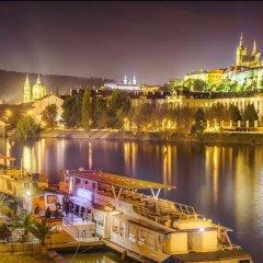 Апартаменты Golden Angel Apartment Прага фото 23