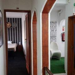 Отель Hostel Wish&Stay Португалия, Албуфейра - отзывы, цены и фото номеров - забронировать отель Hostel Wish&Stay онлайн интерьер отеля фото 3