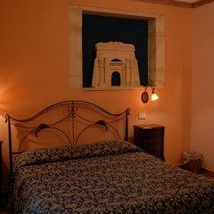 Отель B&B de Charme Ares Италия, Сиракуза - отзывы, цены и фото номеров - забронировать отель B&B de Charme Ares онлайн комната для гостей фото 5