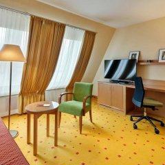Отель Austria Trend Hotel Zoo Австрия, Вена - отзывы, цены и фото номеров - забронировать отель Austria Trend Hotel Zoo онлайн удобства в номере