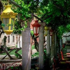 Hotel San Sebastiano Garden фото 18