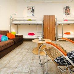 Отель Chill Hill Apartments Чехия, Прага - отзывы, цены и фото номеров - забронировать отель Chill Hill Apartments онлайн фото 25