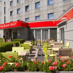 Thon Hotel Brussels Airport питание фото 2