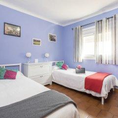 Отель Atico Terraza And Barbacoa Park Guell Барселона детские мероприятия
