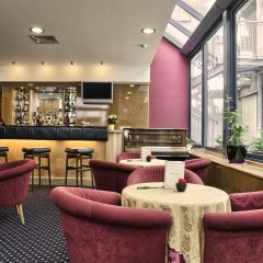 City Life Hotel Poliziano гостиничный бар