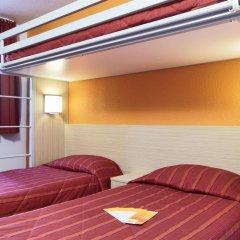 Отель Premiere Classe Montreuil комната для гостей