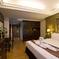 Отель Mantra Pura Resort Pattaya спа