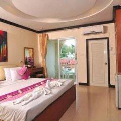 Отель Baan Hongthong комната для гостей фото 2