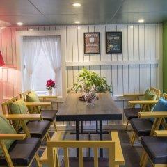 Отель Pham's House Nam Ngu гостиничный бар