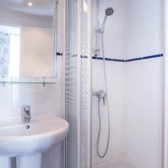 Отель des Arts Франция, Париж - отзывы, цены и фото номеров - забронировать отель des Arts онлайн ванная фото 2