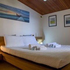 Отель Gabbiano House Италия, Палермо - отзывы, цены и фото номеров - забронировать отель Gabbiano House онлайн комната для гостей фото 4