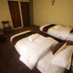 Отель Himalayan Sherpa INN Непал, Катманду - отзывы, цены и фото номеров - забронировать отель Himalayan Sherpa INN онлайн комната для гостей фото 2