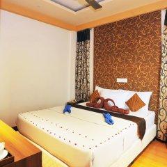 Отель Turquoise Residence by UI Мальдивы, Мале - отзывы, цены и фото номеров - забронировать отель Turquoise Residence by UI онлайн спа