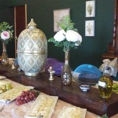 Polat Riva Турция, Пинарбаси - отзывы, цены и фото номеров - забронировать отель Polat Riva онлайн питание фото 2
