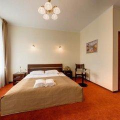 Мини-отель Соло Адмиралтейская Стандартный номер с различными типами кроватей фото 30