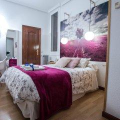 Отель Hostal Vazquez De Mella Мадрид фото 3