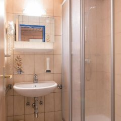 Отель Apartmenthaus Seilergasse by we rent ванная фото 2