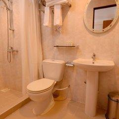 Champa Central Hotel ванная фото 2