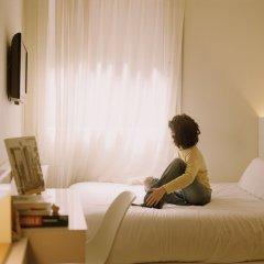 Pol & Grace Hotel комната для гостей фото 6