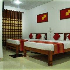 Hotel Clauria комната для гостей
