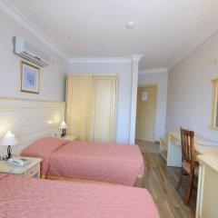 Mar-Bas Hotel - All Inclusive комната для гостей фото 4