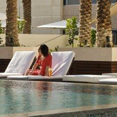 Отель ibis Deira City Centre бассейн фото 2