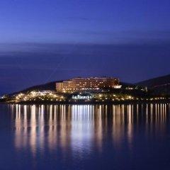 Отель La Blanche Island Bodrum - All Inclusive пляж фото 2