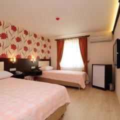 Patulya Hotel комната для гостей фото 3