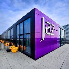 Отель Jaz Amsterdam Амстердам спа