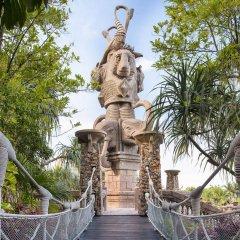 Отель Centara Grand Mirage Beach Resort Pattaya развлечения