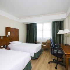 Отель Hilton Rome Airport удобства в номере