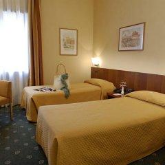 Отель Holiday Inn Rome Aurelia комната для гостей фото 5