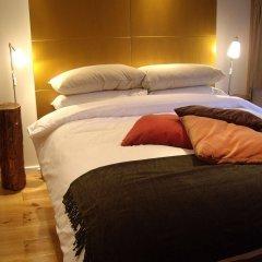 Отель Bed & Breakfast Guesthouse Leman комната для гостей фото 4