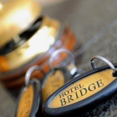 Hotel Bridge Римини удобства в номере