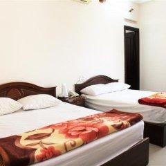 Отель Bamboo Nha Trang Hotel Вьетнам, Нячанг - отзывы, цены и фото номеров - забронировать отель Bamboo Nha Trang Hotel онлайн комната для гостей фото 2