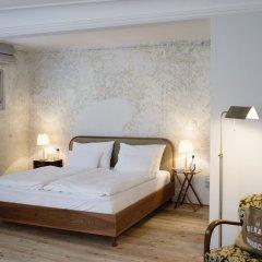 Отель 1477 Reichhalter Eat & Sleep Лана комната для гостей фото 2