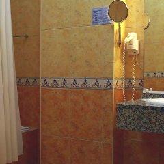 Апарт-Отель Quinta Pedra dos Bicos ванная фото 2