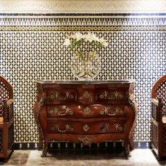 Отель Hôtel la Tour Hassan Palace Марокко, Рабат - отзывы, цены и фото номеров - забронировать отель Hôtel la Tour Hassan Palace онлайн питание
