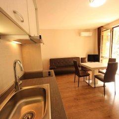 Отель Menada Tarsis Apartments Болгария, Солнечный берег - отзывы, цены и фото номеров - забронировать отель Menada Tarsis Apartments онлайн в номере фото 2