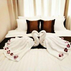Отель Na Banglampoo комната для гостей