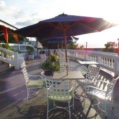 Отель Daydream Beach at Montego Bay Club Ямайка, Монтего-Бей - отзывы, цены и фото номеров - забронировать отель Daydream Beach at Montego Bay Club онлайн бассейн