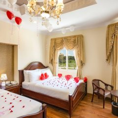 Nguyen Anh Hotel - Bui Thi Xuan Далат детские мероприятия
