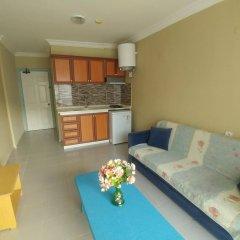 Отель Blue Paradise Apart Мармарис комната для гостей фото 4