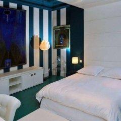 Отель B&B Maison Az Бельгия, Брюссель - отзывы, цены и фото номеров - забронировать отель B&B Maison Az онлайн комната для гостей фото 5