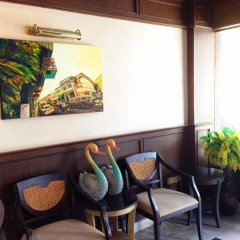 Отель Rattana Mansion Таиланд, Пхукет - 3 отзыва об отеле, цены и фото номеров - забронировать отель Rattana Mansion онлайн фото 2