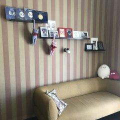 Мини-Отель Добрый Кот Иркутск удобства в номере