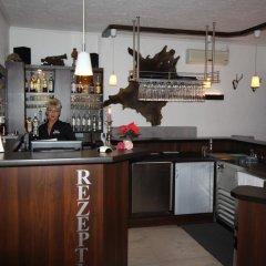 Отель Restaurant Jägerhof Германия, Брауншвейг - отзывы, цены и фото номеров - забронировать отель Restaurant Jägerhof онлайн фото 9