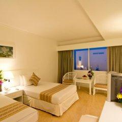 Отель Ambassador City Jomtien Pattaya (Marina Tower Wing) комната для гостей