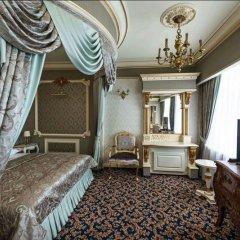 Бутик-Отель Тургенев Стандартный номер с различными типами кроватей фото 20