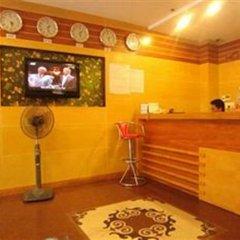 Отель Kieu Huong Hotel Вьетнам, Хошимин - отзывы, цены и фото номеров - забронировать отель Kieu Huong Hotel онлайн интерьер отеля фото 3